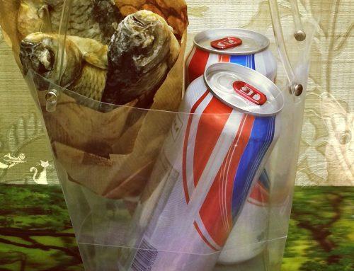 Букетик с пивом)
