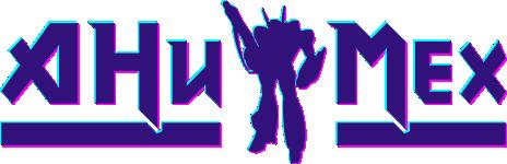 AHuMex Base Логотип